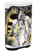 LEGO ® BIONICLE Stars - TAKANUVA - 7135