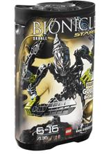 LEGO ® BIONICLE Stars - SKRALL - 7136