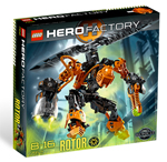 LEGO® HERO FACTORY - Rotor - 7162