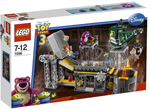 LEGO ® Toy Story 3 - Trash Compactor Escape - 7596
