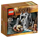 LEGO® The Hobbit - ARiddles For The Ring - 79000