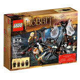LEGO® The Hobbit - Escape From Mirkwood - 79001
