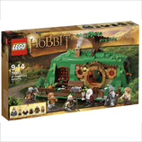 LEGO® The Hobbit - An Unexpected Gathering - 79003
