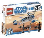 LEGO ® Star Wars Assassin Droids- 8015