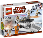 LEGO ® Star Wars Rebel Trooper Battle Pack - 8083