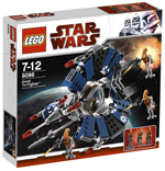 LEGO ® Star Wars Drodid Tri-Fighter - 8086