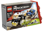 LEGO ® Desert Challenge Racers -8126