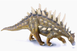 CollectA 88305 Hylaeosaurus Deluxe 1:40 scale Replica