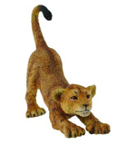 CollectA African Lion Cub Stretching - 88416