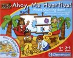Ahoy, Me Hearties!