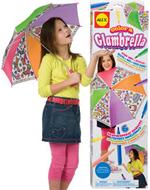 Alex Glambrella - Umbrella Colouring Kit