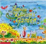 Amelia Ellicot's Garden By Liliana Stafford