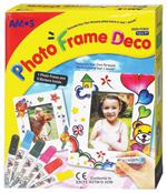 Amos Photo Frame Deco