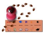 Australian Animal Stamps