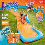 Aqua Ride Aqua Drift Super Fun Water Slide 5.5m