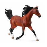 Collecta Arab Stallion Bright Bay - 89460 1:12 scale