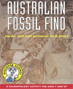 Australian Fossil Find