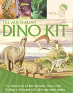 The Australian Dino Kit