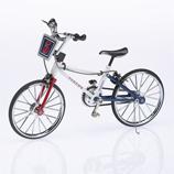 MB BMX Diecast Bike 1:6 scale