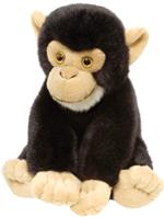 Baby Chimpanzee - by Cuddlekins