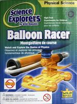 Balloon Racer