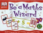 Be a Maths Wizard