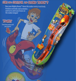 Moose Mighty Beanz Snake Track