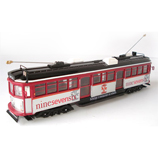 Bendigo 976 Restaurant Tram Diecast Model 1:76 /HO scale.
