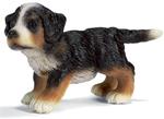 Schleich Bernese Mountain Dog Puppy - 16344 RETIRED
