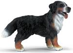 Schleich Bernese Mountain Dog Standing - 16339 RETIRED