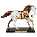"Trail of the Painted Ponies - ""Best in Show"" Figurine 16.5cm"