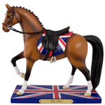 "Trail of the Painted Ponies - ""Big Ben"" Figurine 19cm"