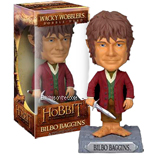 Lord of the Rings - Bilbo Baggins Bobble Head