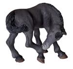 Papo Black Lusitanian Foal -51499