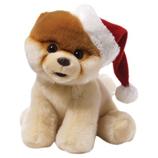 Gund Christmas Plush Dog - Boo - 23cm