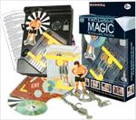 Exclusive Magic Houdini Box and Chains Set