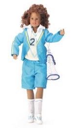 Only Hearts Club Doll - Briana Joy™ Soccer