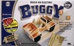 TimberSlot Build An Electric Buggy