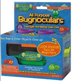 Bugnoculars insect viewer