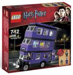 LEGO® Harry Potter - The Knight Bus - 4866
