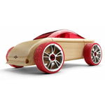 Automoblox - C9 Red Sports Car