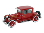 1918 Cadillac Type 57 Fire Chief Coupe 1:32 scale