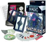 Exclusive Magic Card Frame Set
