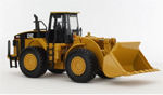 Caterpillar 980G Wheel Loader 1:50 Die-Cast Replica -55027