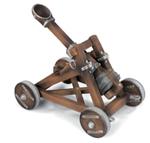 Schleich - Seige Catapult - 40192