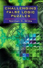 Challenging False Logic Puzzles