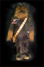 """Star Wars - Chewbacca 28"""" Plush"""