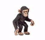 Papo Chimpanzee Baby P50107
