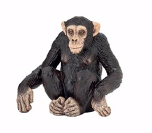 Papo Chimpanzee P50106