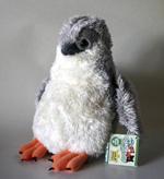 Cuddlekins Baby Chinstrap Penguin 30cm